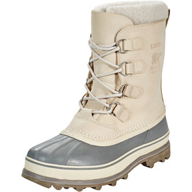 Sorel Caribou Laarzen Heren, oatmeal/quarry